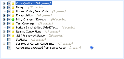 Ndepend_queries